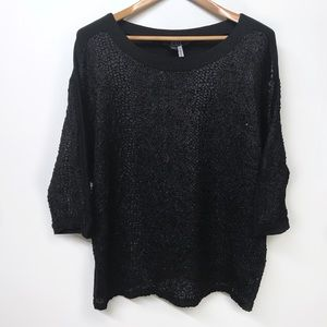 FDJ Sweater/Top - Perfect for any occasion!
